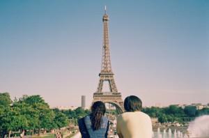 Fotografie: Parijs | september 2013
