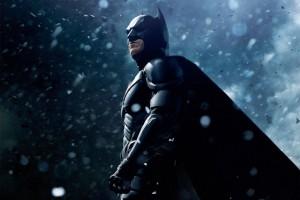 Nolans eenzame strijd tegen een digitale Batman [Cineville]