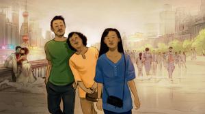 Reisreportage: De vrouw die het probeerde [Volkskrant Magazine]