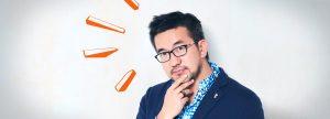Interview: Door deze activist mag je in Azië straks (voor het eerst!) met iemand van hetzelfde geslacht trouwen [Brandpunt+]