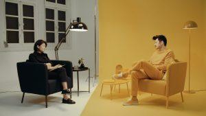 Documentaireserie 'Pete en de bananen' in juni 2020